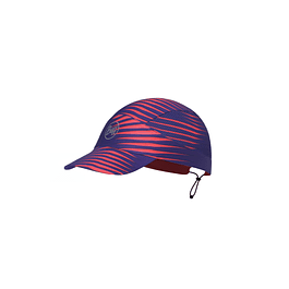 Pack Run Cap R-Optical Pink
