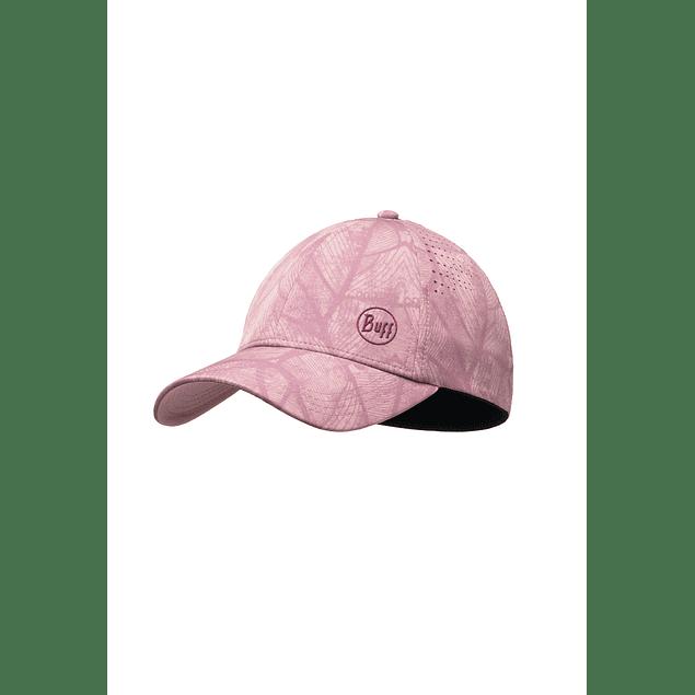 Trek Cap Lenny Purple Lilac