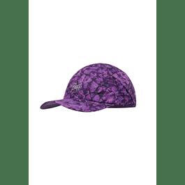 Pro Run Cap R-Adren Purple Lilac