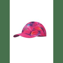 Pro Run Cap R-Shining Pink