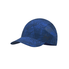 Pack Trek Cap Hashtag Cape Blue