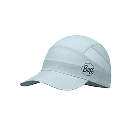 Pack Trek Cap Solid Light Grey