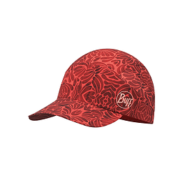 Pack Trek Cap Calyx Grenadine