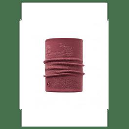 Heavyweight Merino Wool Neckwarmer Shamy Tibetan Red