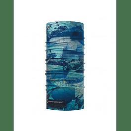 National Geographic Polar Antarctic Ocean Blue / Navy