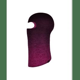 Polar Balaclava Siggy Purple