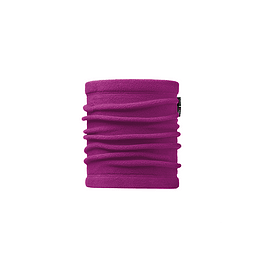 Polar Neckwarmer Solid Mardi Grape