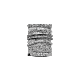 Polar Thermal Neckwarmer Melange Grey