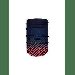 Windproof Neckwarmer Incandescent Multi