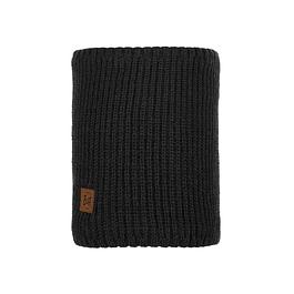 Knitted & Polar Neckwarmer Rutger Graphite
