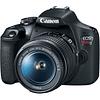 Cámara Canon EOS Rebel T7 DSLR con lente de 18-55 mm DC III