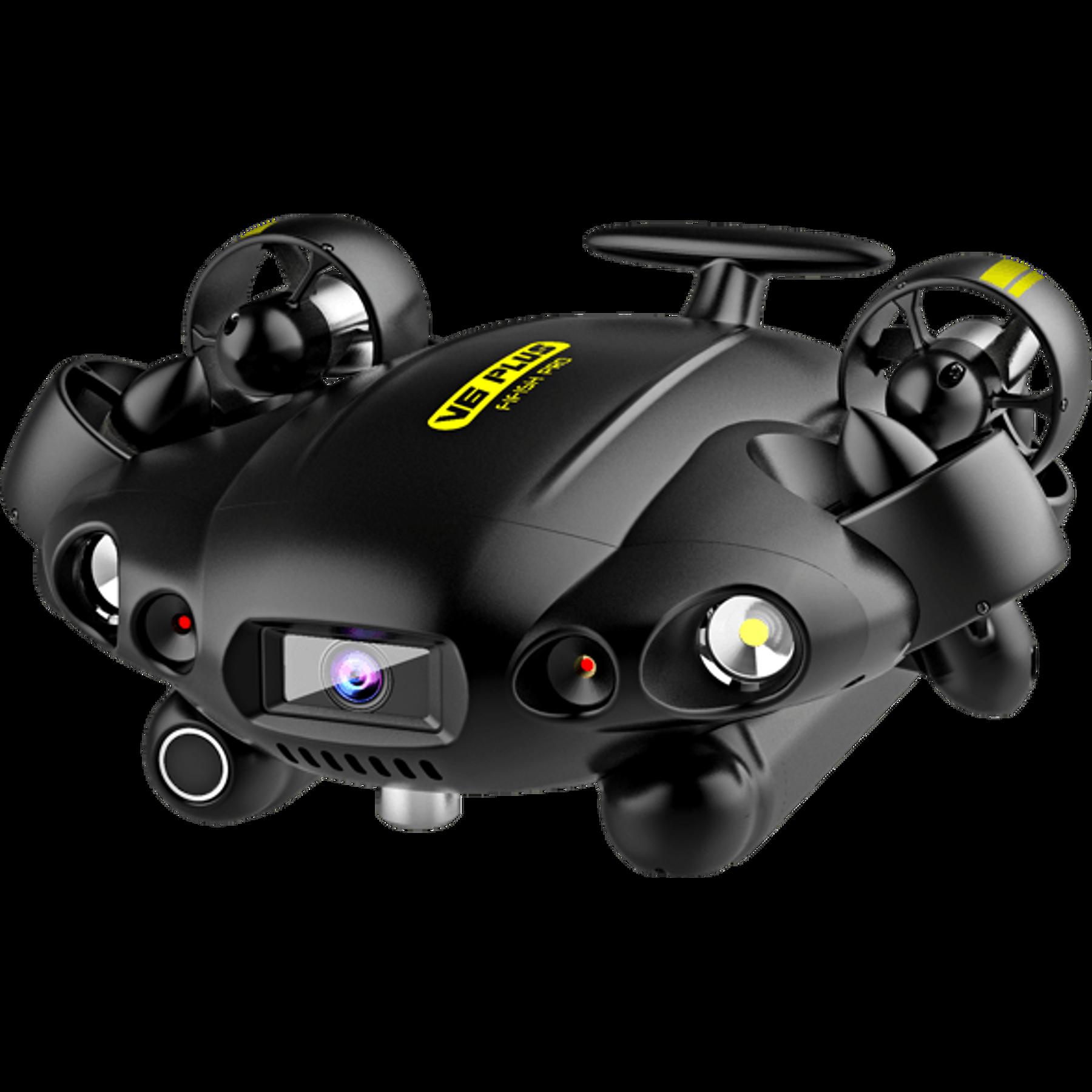 ROV (DRONE) QYSEA FIFISH PRO V6 PLUS
