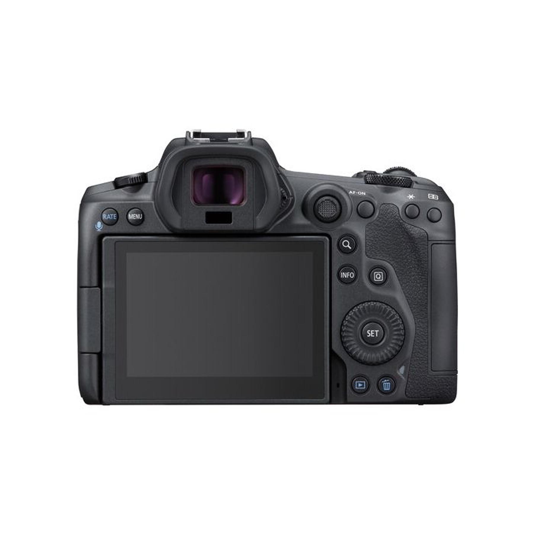 Canon Mirrorless EOS R5 Body