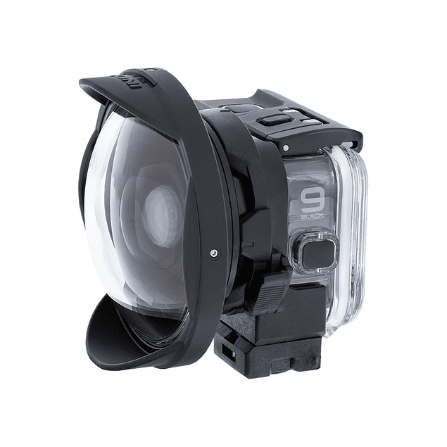 ADAPTADOR FRONTAL INON HERO 9