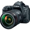 Canon EOS 6D Mark II DSLR CON LENTE EF 24-105MM F/4 IS USM