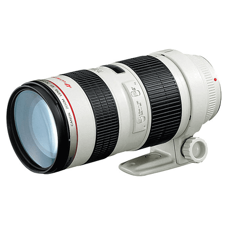 EF 70-200mm f2.8L USM