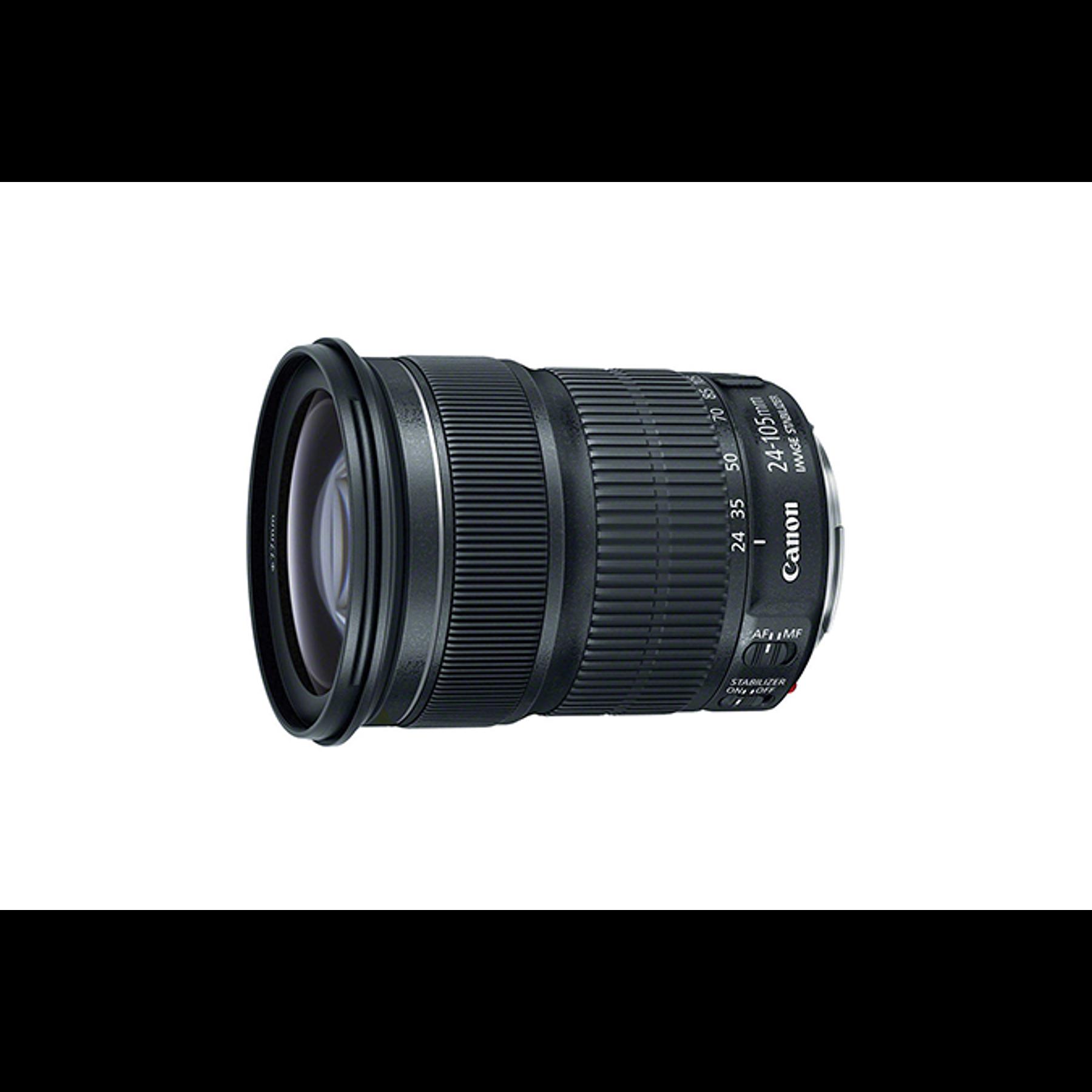 EF 24-105mm f3.5-5.6 IS STM