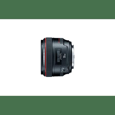 EF 50mm f/1.2L USM