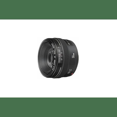 EF 50mm f1.4 USM