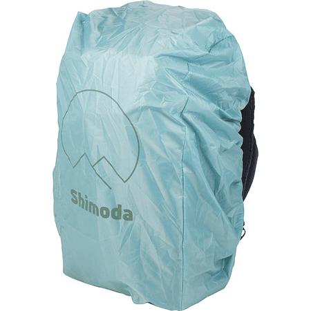 Funda para la lluvia Shimoda / Mochilas Explore 40 / 60 (520-096)