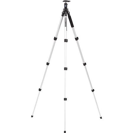 Benro  Trípode con Cabezal de Fotografía (Ex A150FBR0).  NºTAC008ABR0E