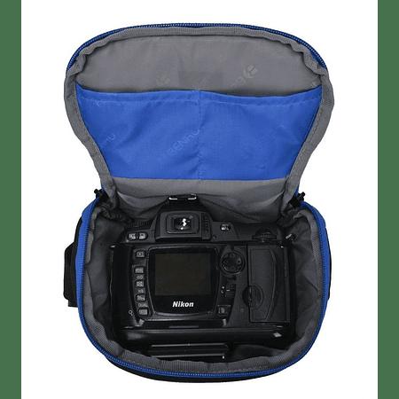 Bolso para cámara y lente Benro.  NºElement Z20