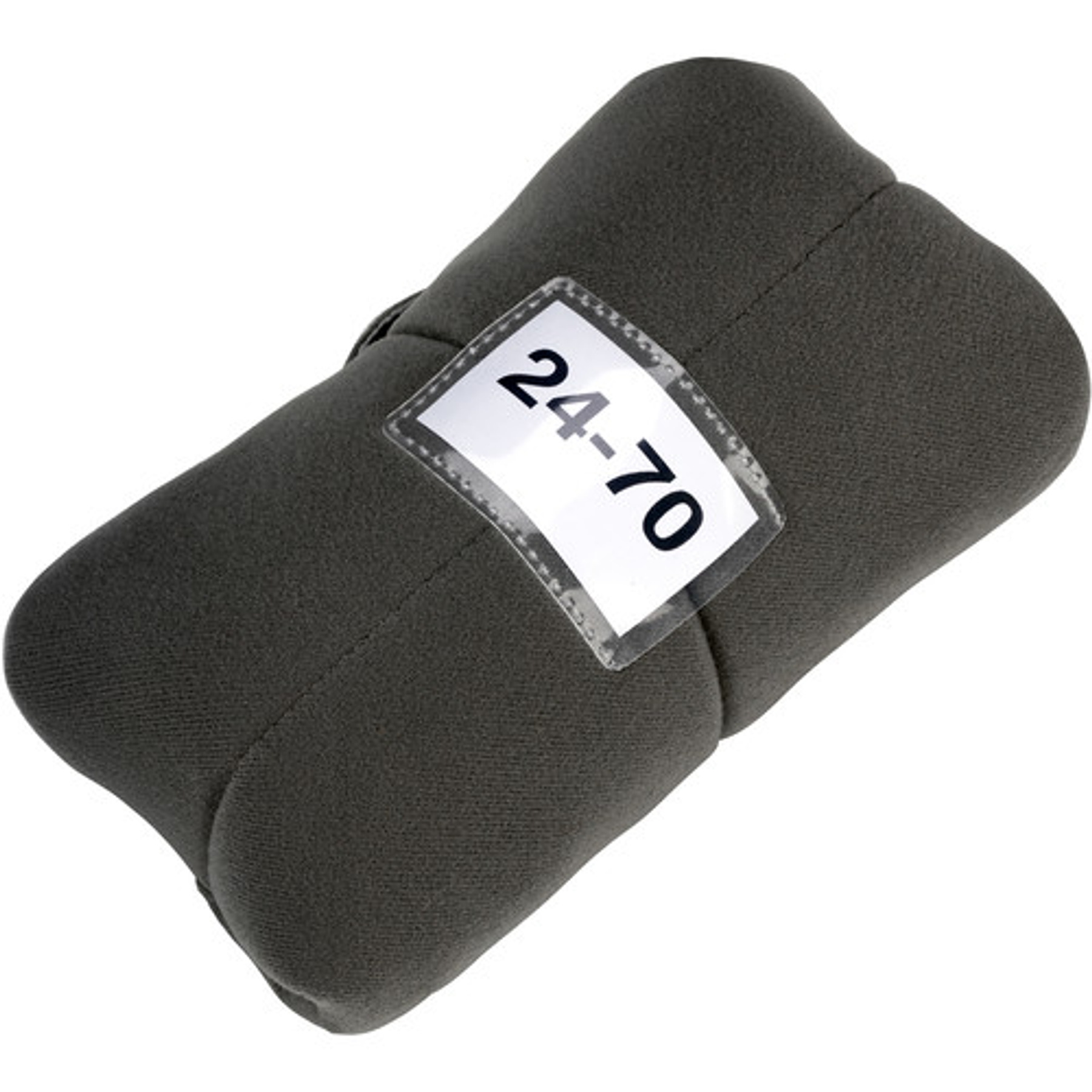 Tenba Tools 12_ Wrap – Envoltura Protectora Multiuso (30cm, Black/636-321)