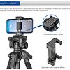 BENRO T899EX CON SOPORTE DE SMARTPHONE Y CONTROL BLUETOOTH