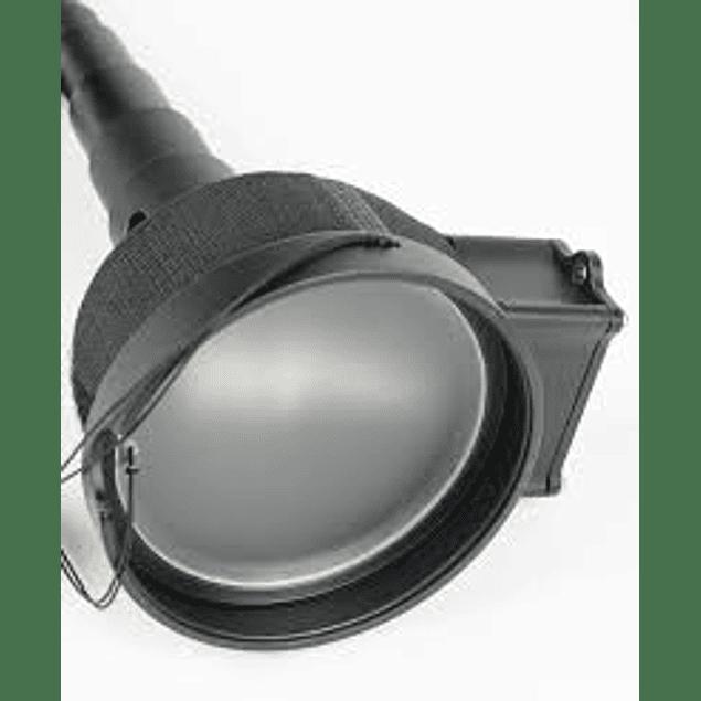 SNOOT PARA FLASH DS-161/DS-160 Código LO-LED-IK-DS161