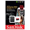 TARJETA DE MEMORIA SANDISK MICROSD 32GB EXTREMEPRO MODELO # SDSQXCG-032G