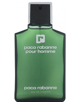 Paco Rabanne Paco Pour Homme EDT 100 ML Tester (H)