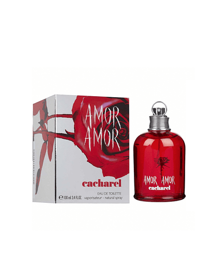 Cacharel Amor Amor EDT 100 ML (M)