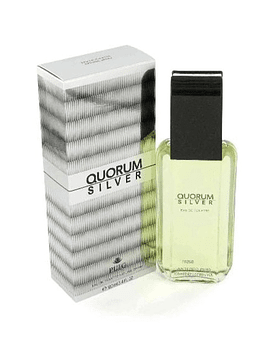 Puig Quorum Silver EDT 100 ML (H)