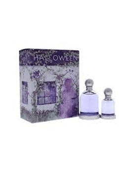 JDP Halloween EDT 100 ML + 30 ML (M)