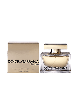 Dolce & Gabbana The One EDP 75 ML (M)