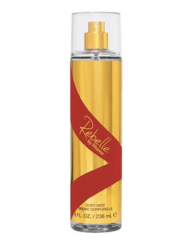 Rihanna Rebelle Body Mist 236 ML (M)