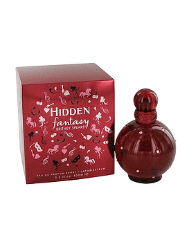 Britney Spears Hidden Fantasy EDP 100 ML (M)