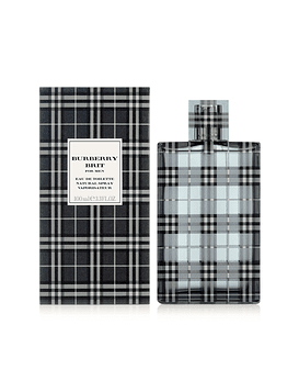 Burberry Brit for Men EDT 100 ML (H)