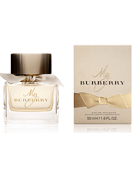 Burberry My Burberry EDT 90 ML (M)