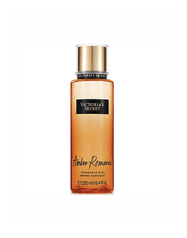 Victoria's Secret Amber Romance Body Mist 250 ML (Botella Nueva) (M)