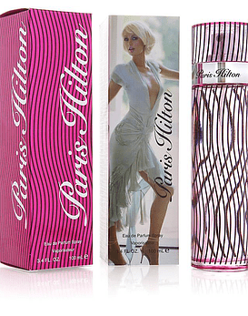 Paris Hilton Women EDP 100 ML (M)