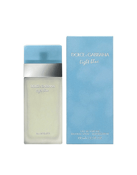 Dolce & Gabbana Light Blue Mujer EDT 100 ML (M)
