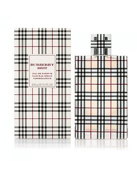 Burberry Brit EDP 100 ML (M)