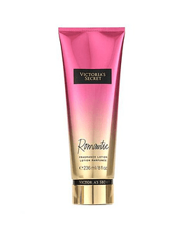 Victoria's Secret Romantic 236 ML Crema (M)