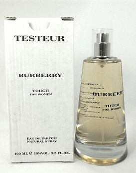 Burberry Touch EDP 100 ML Tester (M)