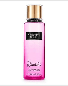 Victoria's Secret Romantic Body Mist 250 ML (NUEVO) (M)
