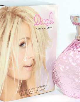 Paris Hilton Dazzle EDP 125 ML (M)