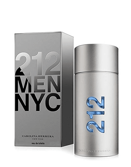 Carolina Herrera 212 Men EDT 200 ML (H)