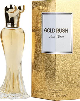 Paris Hilton Gold Rush EDP 100 ML (M)