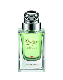 GUCCI BY GUCCI POUR HOMME SPORT EDT 90ML